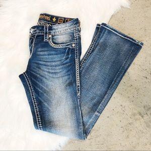 Rock Revival Bootcut Jeans